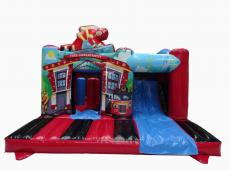 Fire Department multiplay activity centre